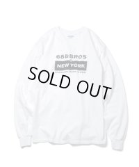 """L/S Tee """"PAYDAY"""""""